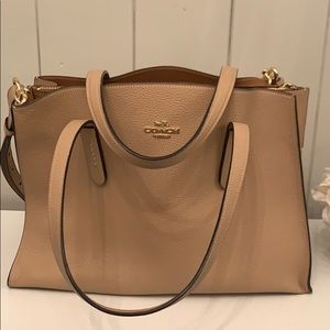 NWT COACH BAG THAT COMES WITH DUST BAG
